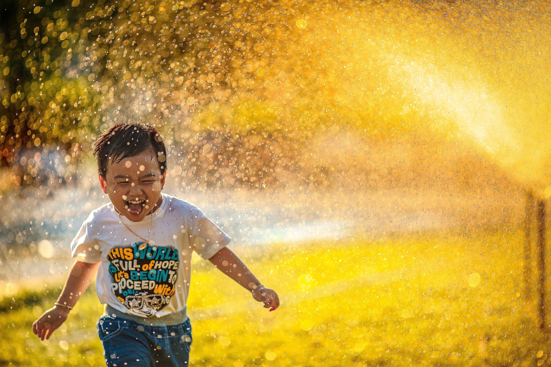 5 Hal Penting Tentang Perkembangan Anak Yang Harus Diperhatikan