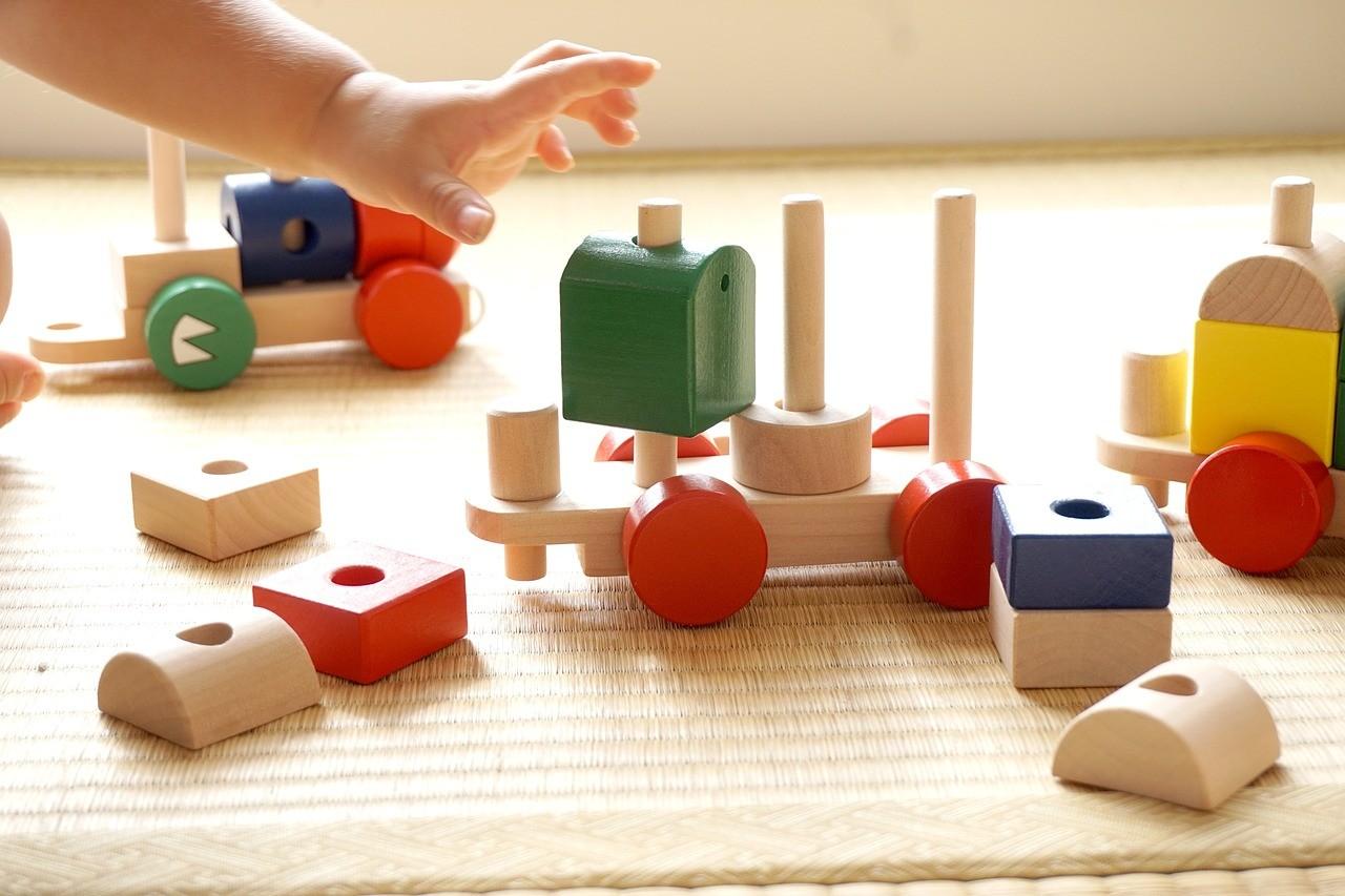9 Mainan Anak Edukatif Yang Bagus Untuk Meningkatkan Kecerdasan Anak