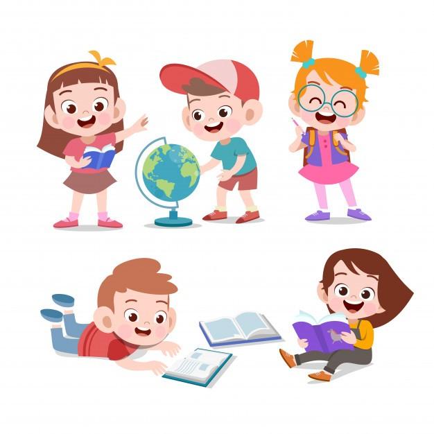 Apa sih Keuntungan Anak Belajar Bilingual atau Multilingual?