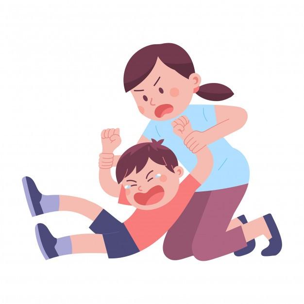 Cara Tepat Mengajarkan Anak Mengelola Emosi