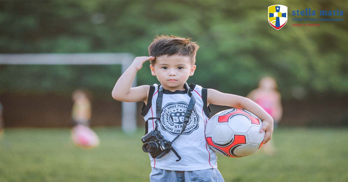 8 Olahraga Anak yang Mendukung Tumbuh Kembangnya