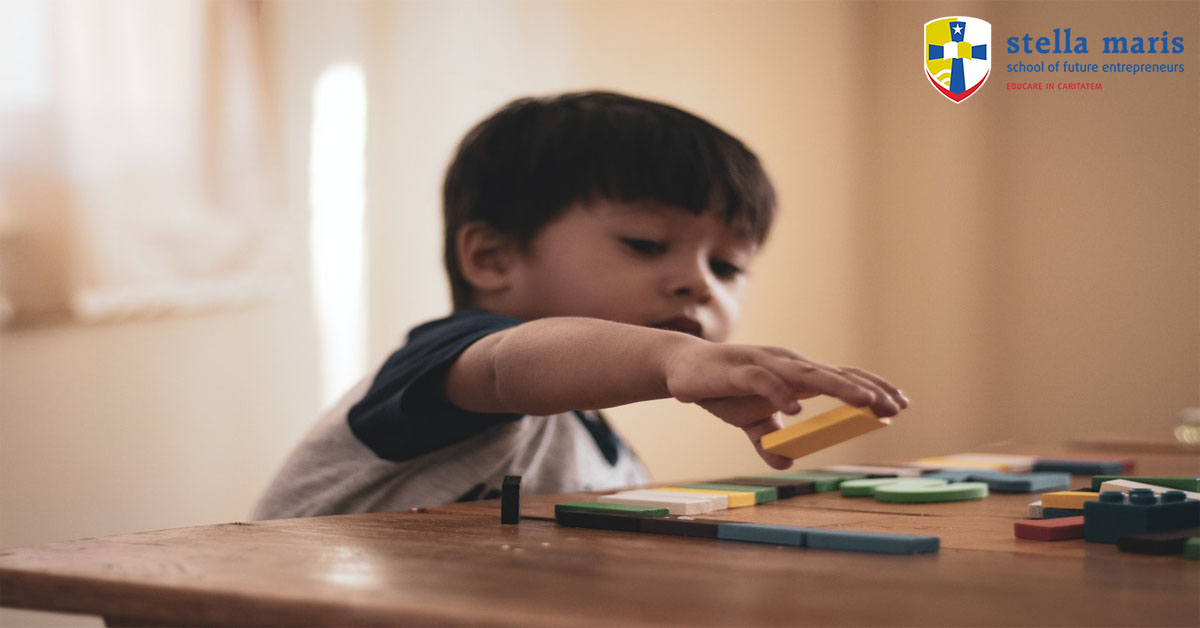 Contoh Permainan Matematika Anak Usia Dini yang Patut Dicoba!
