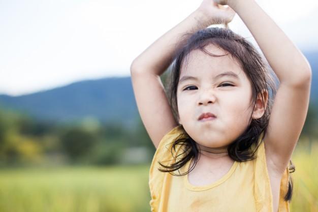 Bagaimana Cara Menghadapi Anak Keras Kepala?