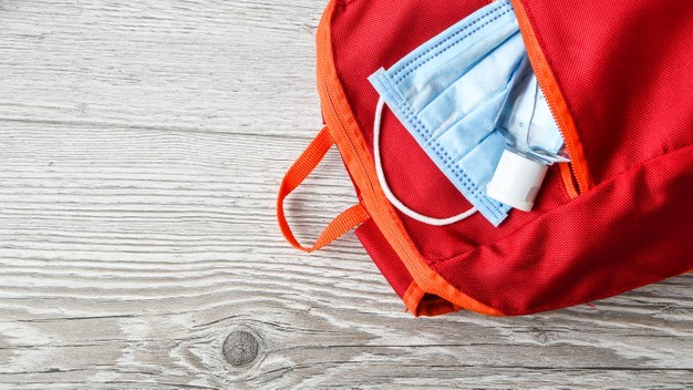 Sekolah Boleh Dibuka Mulai Januari 2021, Benarkah?