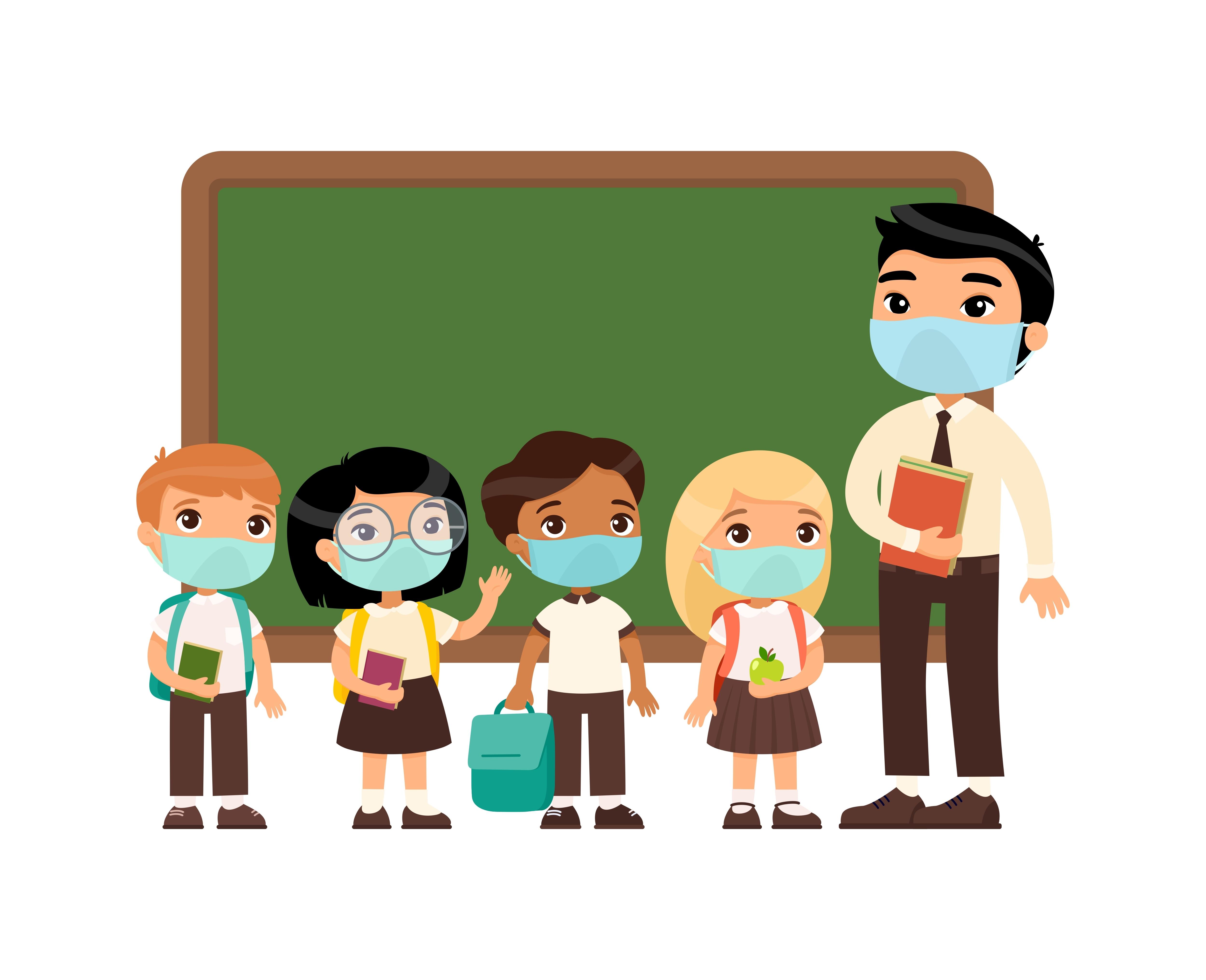 Mendikbud: Sekolah Wajib Beri Opsi Pembelajaran Tatap Muka Terbatas  di Tahun Ajaran Baru 2021