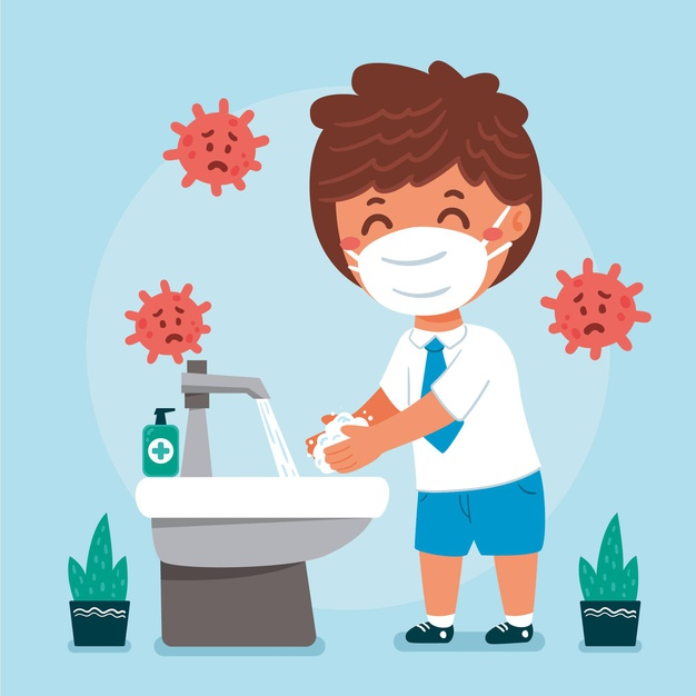 14 Panduan IDAI (Ikatan Dokter Anak Indonesia)tentang Pembukaan Sekolah di Masa Pandemi