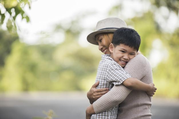 Anak Tangguh Dihasilkan dari Orang Tua Tangguh, Benarkah?