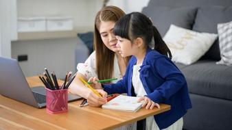Pendidikan Karakter dan Pembelajaran Jarak Jauh