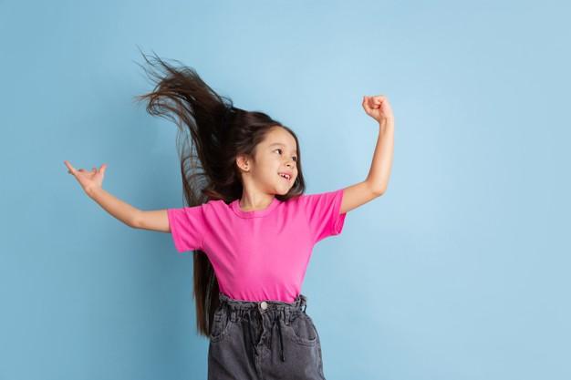 Ternyata Karakteristik Anak Bermacam-macam:  Kenali dan Pahami agar Mudah Menghadapinya!