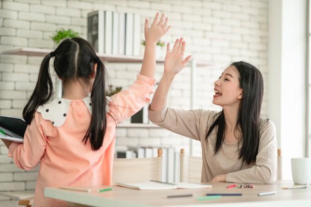 Tips Mengasah Kemampuan Anak Mengingat Informasi