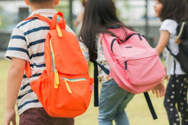 Wajib Tahu! Bekal Buah Hati Anda Memasuki Jenjang Pendidikan Sekolah Dasar