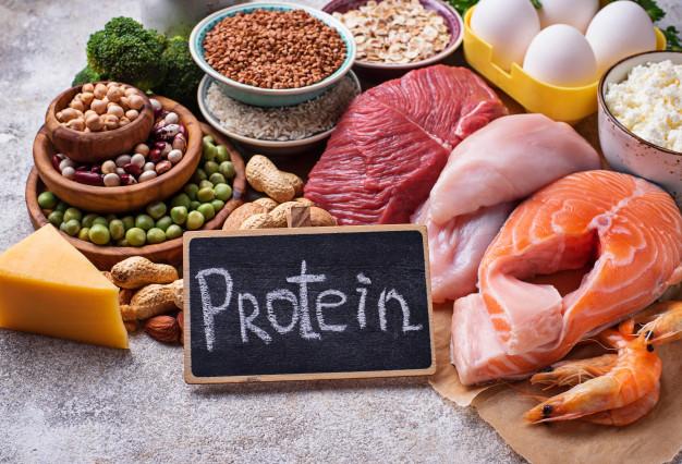 Sebaiknya Anda Tahu!  Susu Bukan Satu-Satunya Sumber Protein untuk Perkuat Imun Tubuh