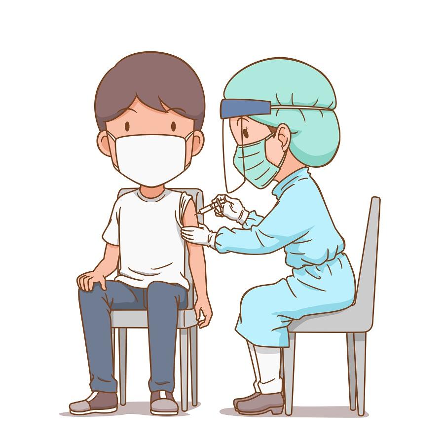 Anda Wajib Tahu! Berikut Fakta-Fakta tentang Vaksinasi