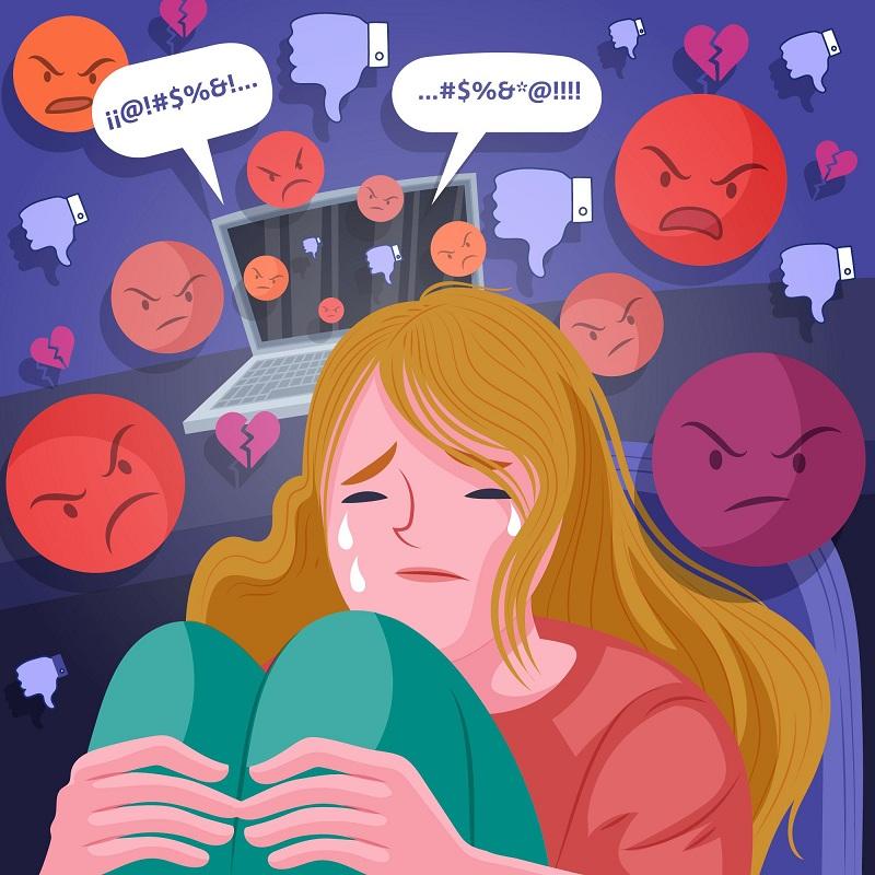 Waspadai Ancaman Cyberbullying pada Anak Remaja