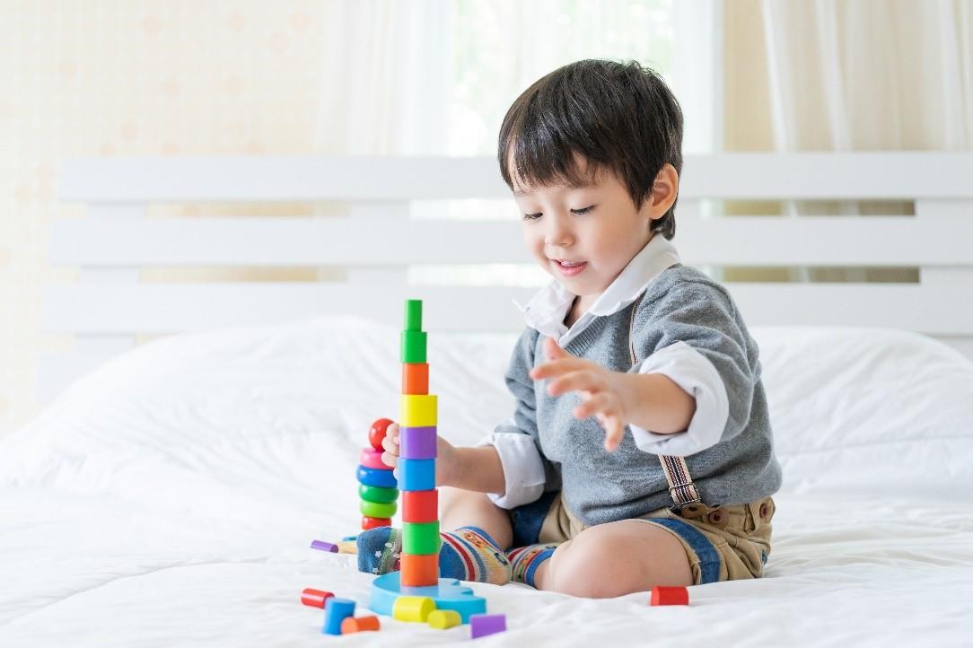 The Golden Age: 80% Masa Perkembangan Otak Anak Ini 3 Tips Memaksimalkannya!